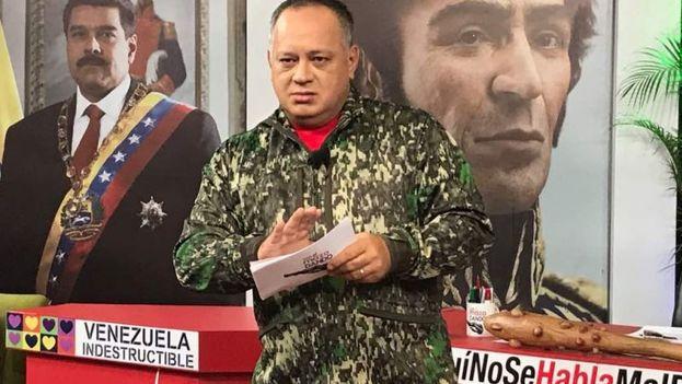 Actualidad: La Constituyente venezolana investigará a los