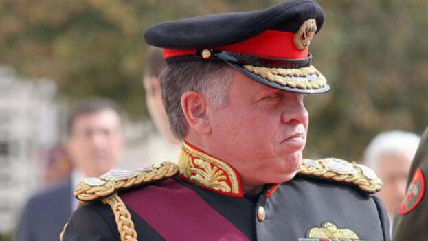 Documentos señalan al rey Abdalá II de Jordania por gastos millonarios en diversos lugares. (EFE)