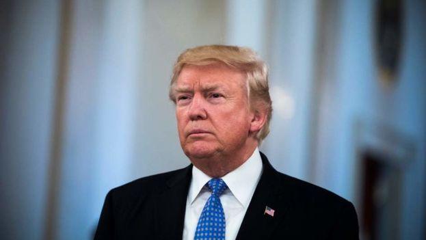 Trump hablará con Xi Jinping sobre Corea del Norte