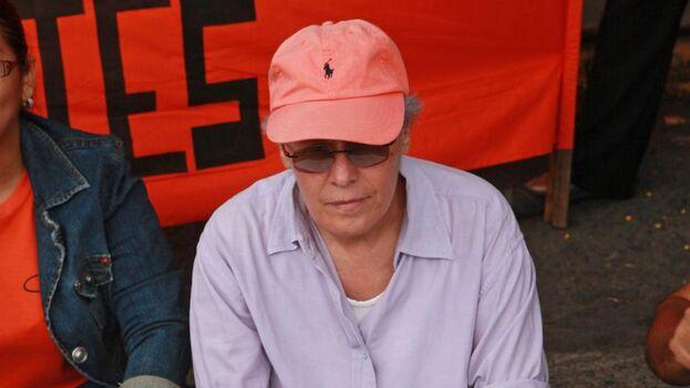 A juicio de Dora María Téllez, mayo es un mes crucial para saber si habrá o no reformas al sistema electoral. (EFE)