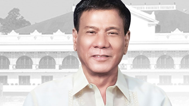 Desde que Duterte fue elegido presidente de Filipinas las relaciones entre el país asiático y EE UU se han deteriorado. (CC)