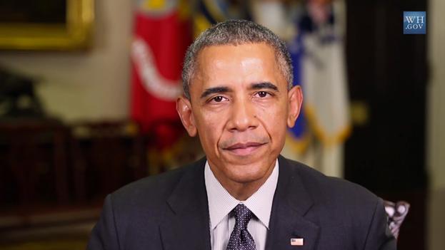 El presidente de EE UU, Barack Obama. (Facebook)