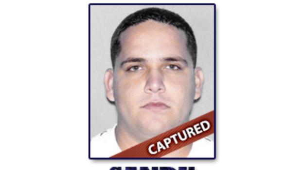 Sandy De la Fe regresó a EE UU desde Cuba, donde se había fugado en 2013. (Departamento de Salud y Servicios Humanos)