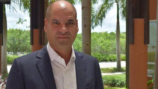 EE UU ofrece cinco millones de dólares como recompensa a cualquier persona o grupo que coloque a José López Bello. (El Nacional)
