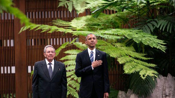 Díaz-Canel asume Presidencia de Cuba