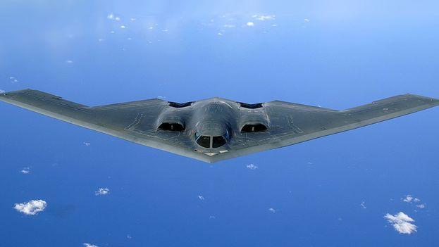 """Según EE UU, la nueva propuesta ha sido elaborada en colaboración con la """"comunidad de la no proliferación (nuclear)"""". (Wikimedia)"""