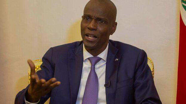 EE UU urgió a todas las partes en la crisis haitiana a que se comprometan a organizar lo antes posible las elecciones legislativas pospuestas desde 2019. (EFE)