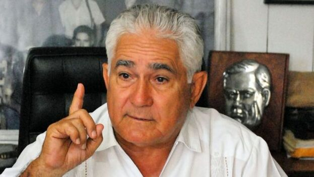 Edén Atanacio Pastora Gómez había estado internado por complicaciones respiratorias, pero fue dado de alta el 5 de junio pasado, según confirmó él mismo a medios locales. (EFE)