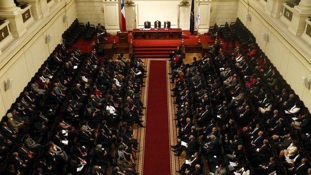 El máximo tribunal chileno condenó a cinco años y un día de presidio al exoficial del Ejercito Carlos Massouh Mehech por el secuestro y homicidio de dos personas. (EFE)