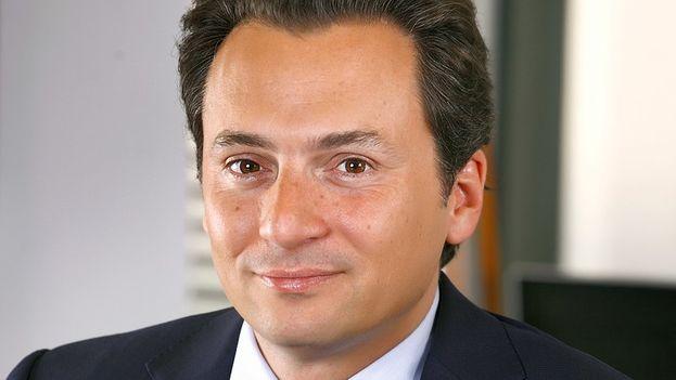 Emilio Lozoya, exdirector de Pemex, ha reivindicado su inocencia a través de las redes sociales. (Wikipedia/CC)