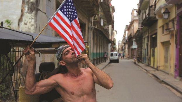 """El estudio presentado por Engage Cuba se basa en la hipótesis de que el Gobierno de Trump acabe con """"todo el régimen de regulaciones"""" impuestas por Obama hacia Cuba. (EFE)"""