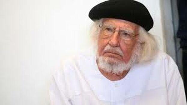 Ernesto Cardenal falleció a los 95 años este domingo. (EFE)