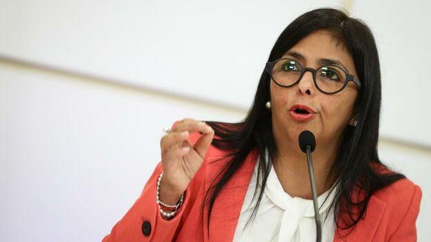 El encuentro ha provocado una tormenta política en España con peticiones del opositor Partido Popular, para que Ábalos dimita. (EFE)