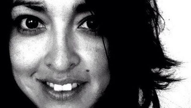Nadia Vera, una de las asesinadas junto a Rubén Espinosa, era una conocida activista y promotora cultural en Jalapa, capital de Veracruz. (Twitter/ @NadiaDVera)