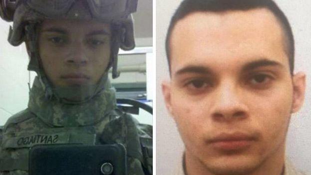 Esteban Santiago, un ex militar, es el sospechoso de haber matado a cinco personas el viernes en el Aeropuerto Internacional de Fort Lauderdale, al norte de Miami (el Nuevo Herald).