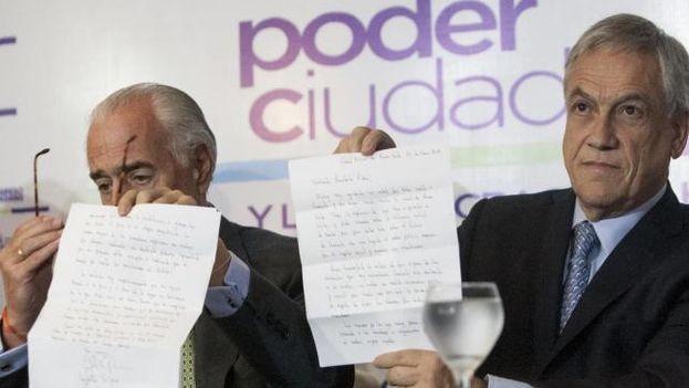 Exgobernantes latinoamericanos seguirán de cerca la situación venezolana