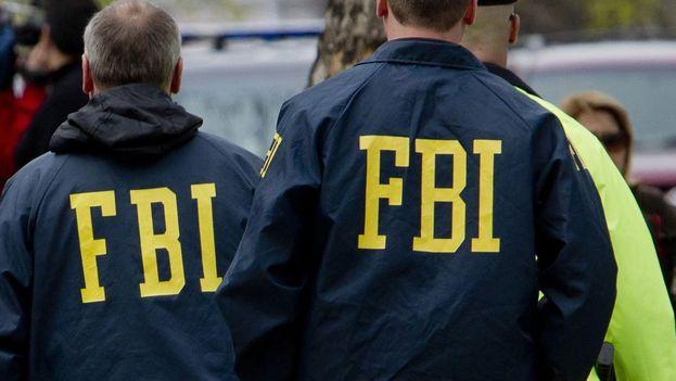 El FBI no ve indicios de terrorismo en tiroteo que deja 5 muertos en EE UU. (EFE)