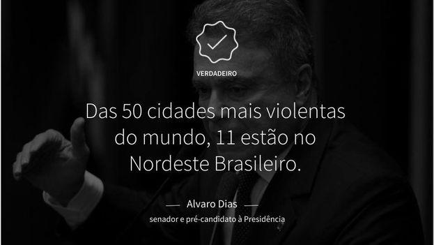 Facebook lanzará la próxima semana en Brasil un programa de verificación de noticias en colaboración con Aos Fatos y Agencia Lupa. (Aos Fatos)