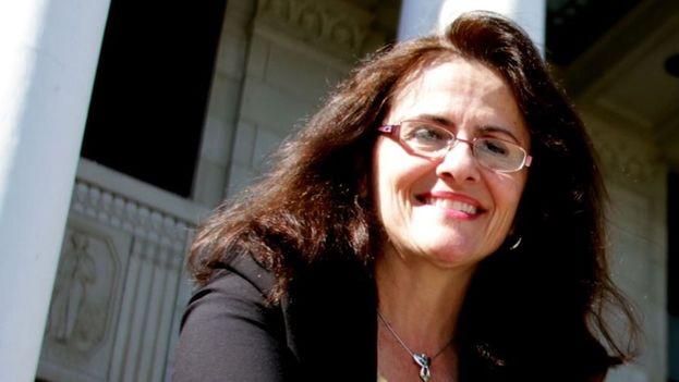 Elsa Alina Murano ha sido vicerectora, decana y presidenta de la Facultad de Agricultura y Ciencias de la Vida de la Universidad Texas A&M. (Twitter)