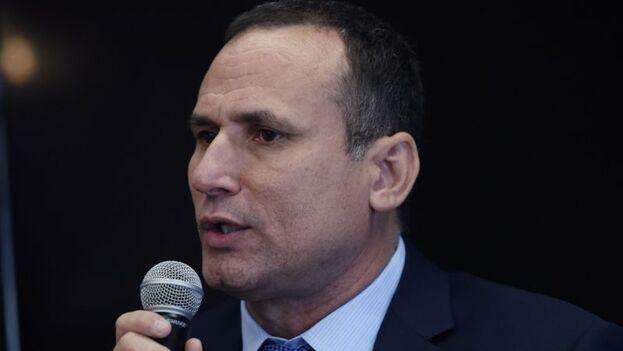 Ferrer lleva en prisión más de cuatro meses por supuestamente atacar a otro hombre. (EFE)