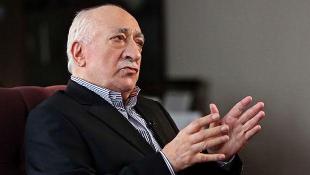 Fetullah Gülen, predicador islamista al que el Gobierno turco acusa de orquestar el fallido golpe de Estado del pasado julio. (CC)