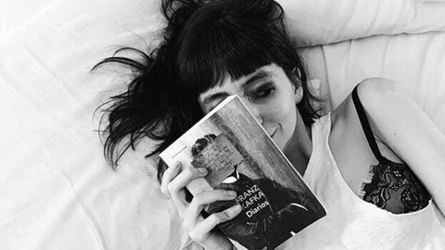 Florencia Kirchner publica con frecuencia imágenes suyas durante su estancia en Cuba en sus redes sociales. (IG)