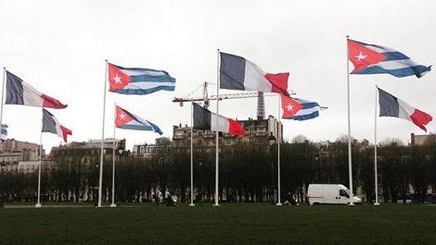 El viaje del líder cubano se ha seguido con cierto interés en Francia, aunque no ha despertado grandes reacciones por parte de organizaciones de defensa de los derechos humanos. (Gobierno de Francia)