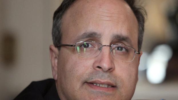 Frank Mora se desempeñaba hasta ahora como profesor en la Universidad Internacional de Florida. (EFE/Archivo)
