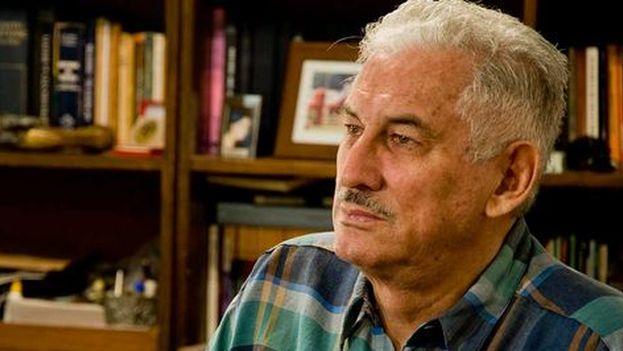 Gary Prado Salmón dirigió el 8 de octubre de 1967 la patrulla que capturó al 'Che'.