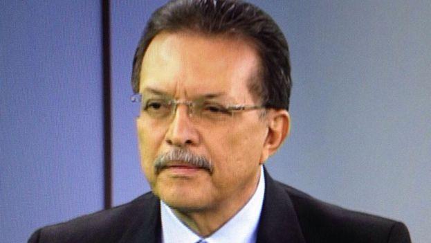 Germán Ferrer está acusado de formar parte de una trama que habría utilizado la Fiscalía para lucrarse mediante la extorsión. (PrensaFerrer)