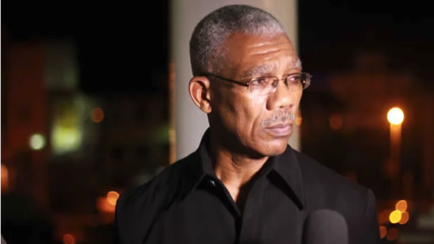 La caída del Gobierno se produce después de que el pasado 12 de diciembre David Granger regresara de Cuba tras someterse a una ronda de tratamientos médicos. (EFE)