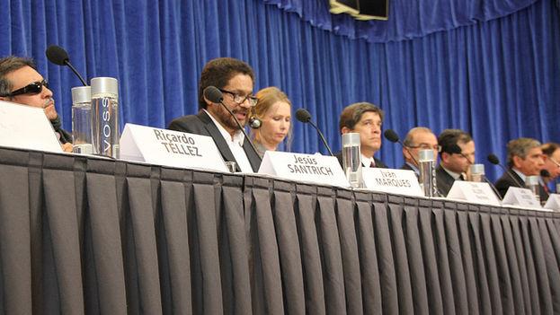 Las negociaciones entre Gobierno colombiano y FARC arrancaron en 2012 auspiciadas por los gobiernos de Cuba y Suecia. (Flickr)