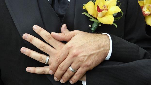El Gobierno de Puerto Rico anunció que ceja en su intento de defender que el matrimonio debe ser sólo entre un hombre y una mujer