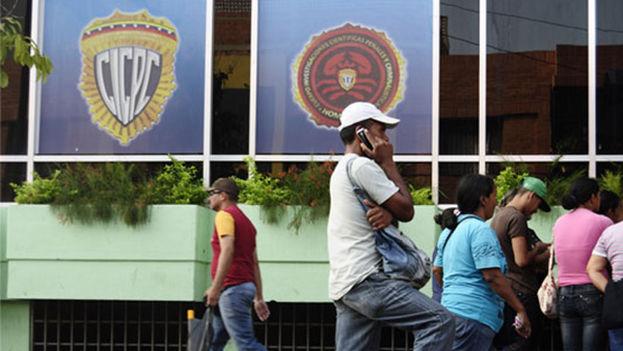 """En 2012, el Gobierno venezolano decretó una emergencia """"en materia de infraestructura carcelaria"""". (OVP)"""