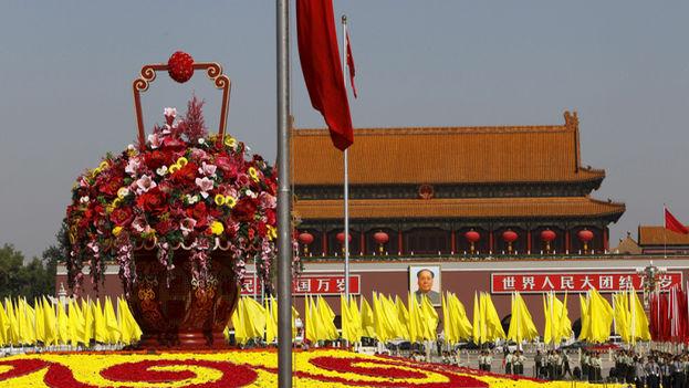 El Gobierno chino ha sido acusado en otras ocasiones de ser el responsable de la desaparición de disidentes. (EFE)