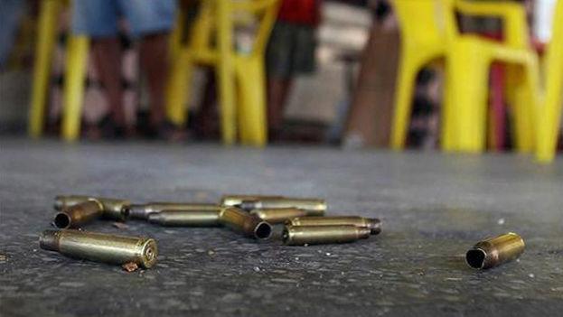 Guatemala es uno de los países más violentos de la región. (EFE)
