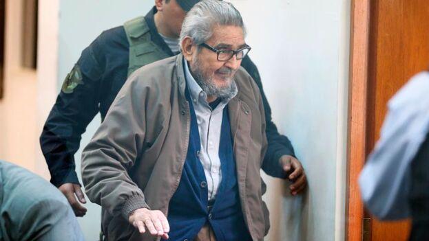 Guzmán, murió a los 86 años. (EFE)