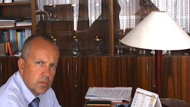 El nuevo responsable máximo de la embajada checa en La Habana será Vladimír Eisenbruk. (Living in Peru)