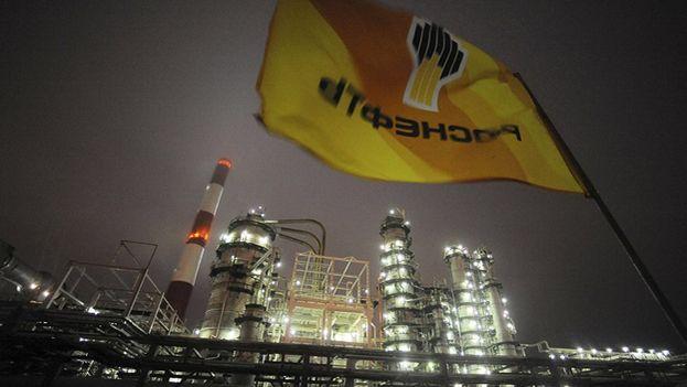 Hace pocas semanas Rosneft, la mayor petrolera de Rusia, anunció que suministrará a Cuba unas 250.000 toneladas de petróleo y combustible diésel. (Sputnik)