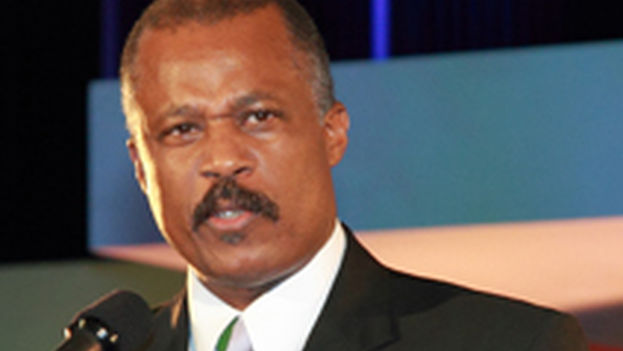 Hilary Beckles, presidente de la Caricom. (The University of the West Indies)