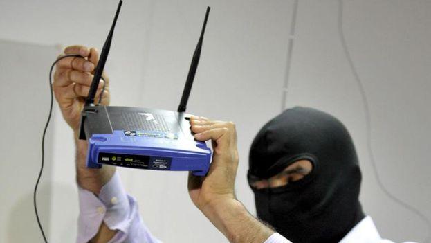 Holanda y el Reino Unido han acusado a Rusia de atacar cibernéticamente a sus instituciones. (EFE)