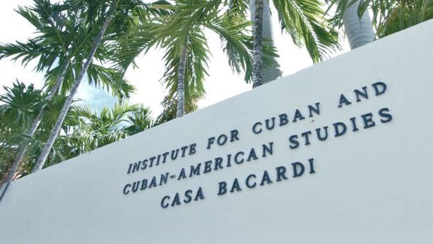 Los críticos del trabajo del ICCAS han afirmado durante años que se trataba de un instituto que hacía más activismo político que investigación académica. (ICCAS)
