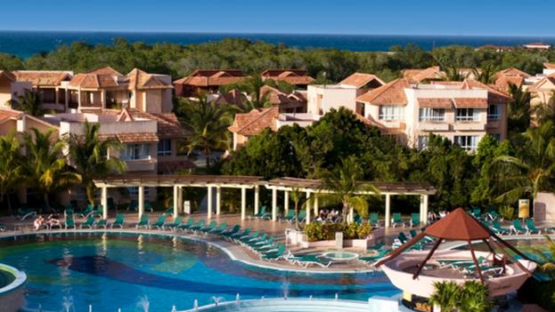 Iberostar está presente desde 1993 en la Isla, donde gestiona otros diez establecimientos.