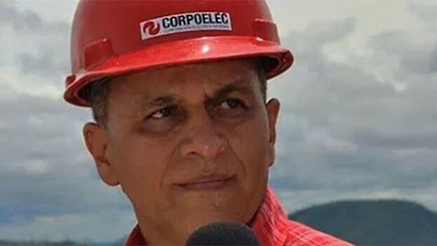 Igor Gavidia es el primer ministro civil designado por Maduro para este sector estratégico.