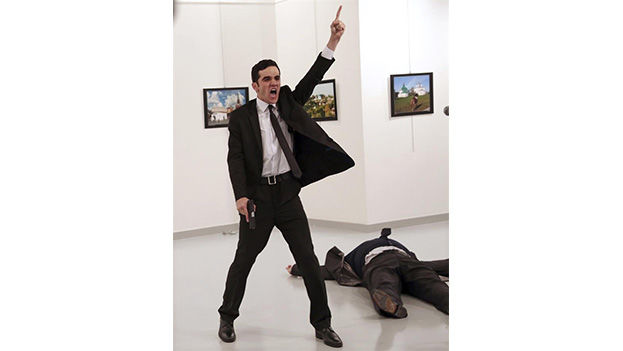 Imagen ganadora del World Press Photo. (EFE, cedida por WPP/AP)