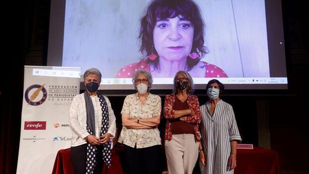 Instan a la comunidad internacional a exigir a los talibanes que dejen libertad para quien quiera salir del país, en especial a las mujeres. (EFE)