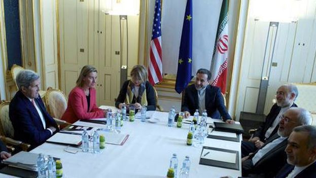 Irán saldrá de las listas de países sancionados por Naciones Unidas. (@FedericaMog)