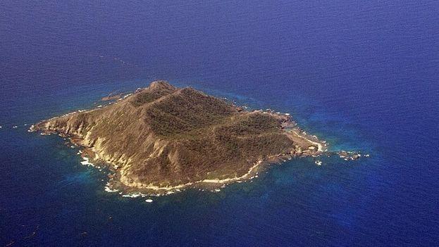 Isla de Mona (CC)