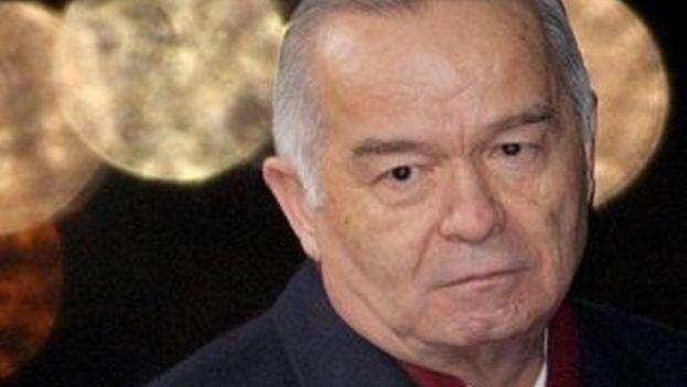 Islam Karímov, presidente de Uzbekistán fallecido este viernes. (EFE)
