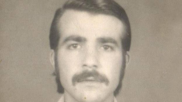 Ismael Chávez Lobos tenía 22 años cuando desapareció en 1974. (memoriaviva.com)